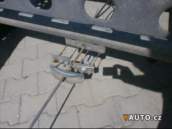 Prodám Vapp 0,0 2600 KG 100 KM, h přívěs