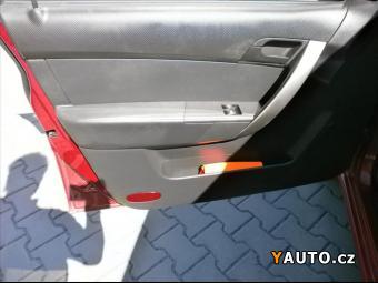 Prodám Chevrolet Aveo 1,4 16V NOVÉ v ČR 1. MAJITELKA