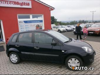 Prodám Ford Fiesta 1,4 TDCI KLIMA PĚKNÉ