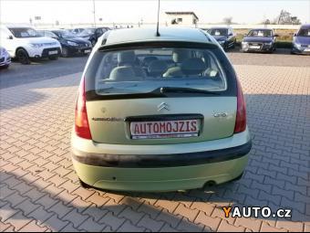 Prodám Citroën C3 1,4 i KLIMA
