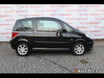 Prodám Peugeot 1007 1.4i, 54kW, klima, ESP, alu kola