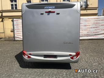 Prodám Hymer B 698 CL