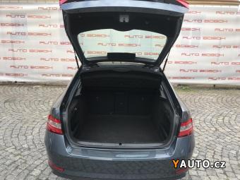 Prodám Škoda Superb 1.6TDi Ambiente, 1maj, kamera, na