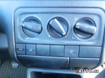Prodám Volkswagen Vento 1.8i