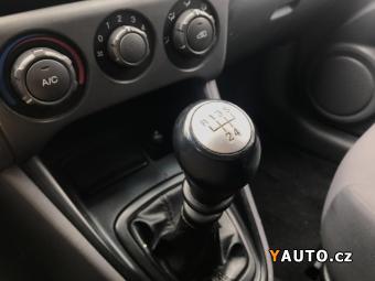 Prodám Hyundai Matrix 1.5 CRDi - ČR - KLIMA