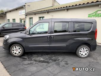 Prodám Fiat Dobló 1.6 JTD - MAXI - 15tkm