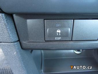 Prodám Ford Focus 1.4i 59kW, Nová STK, 1. Majit