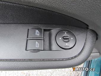 Prodám Ford Focus 1.6TDCi 80kW, 1. maj. serviska