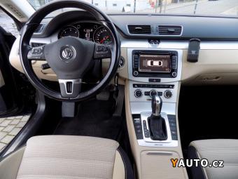 Prodám Volkswagen CC 2.0 TDi Highline Xenon DSG 4x