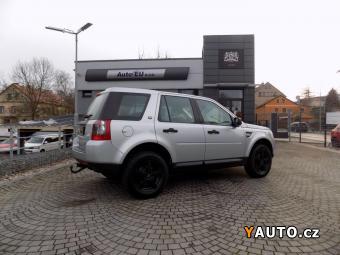 Prodám Land Rover Freelander 2.2 Td4 TD4 XS Xenon Navi