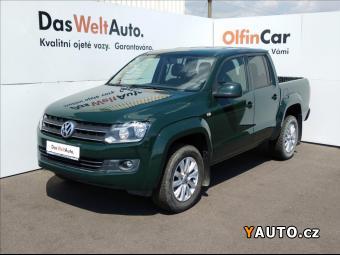 Prodám Volkswagen Amarok 2,0 BiTDi TRENDLINE