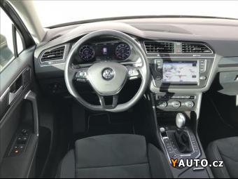 Prodám Volkswagen Tiguan 2,0 TDi 7DSG 4Motion R-line