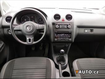 Prodám Volkswagen Caddy 1,6 TDi CUP