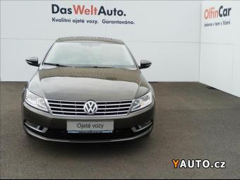 Prodám Volkswagen CC 2,0 TDi 6DSG SPORT