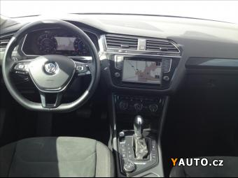 Prodám Volkswagen Tiguan 2,0 TDi 7DSG HIGHLINE 4Motion