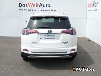 Prodám Toyota Rav4 2,0 VVT-i AWD(4x4)