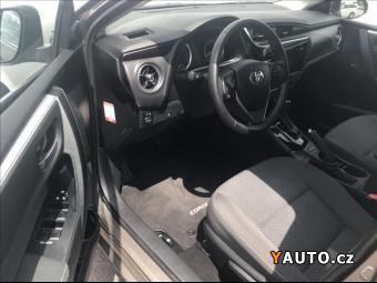 Prodám Toyota Corolla 1,6 Val. 6M, T ACTIVE LED Tren