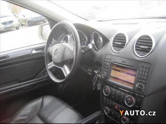Prodám Mercedes-Benz Třídy M 3,0 ML 320 CDI 4M