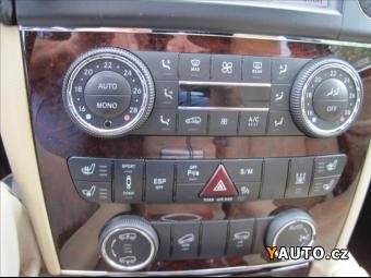 Prodám Mercedes-Benz GL 3,0 GL 350 CDI 4Matic