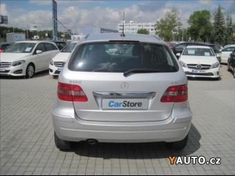 Prodám Mercedes-Benz Třídy B 2,0 B 180 CDI