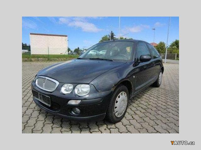 Prodám Rover 25 2.0 Dti