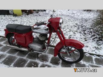 Prodám Jawa 350