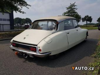 Prodám Citroën DS Super