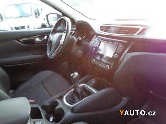Prodám Nissan Qashqai 1.6 dCi 2WD Tekna