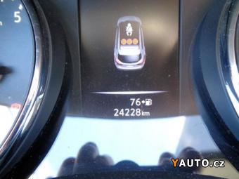 Prodám Nissan Qashqai Acenta 1,2 DIG-T