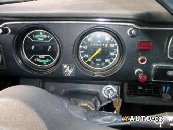 Prodám Saab 96 V4