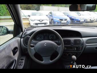 Prodám Renault Mégane 1,9 dTi ČR, 1. maj, klima
