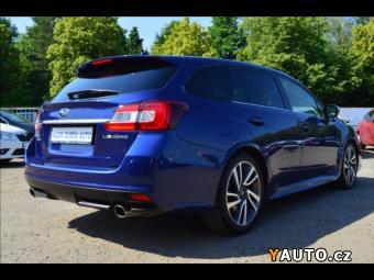 Prodám Subaru Levorg 1,6 GT-S Sport 1MAJ, ČR, AT, AWD
