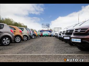 Prodám Nissan Qashqai 1,6 i 16V NOVÉ V ČR, DIGIKLIMA
