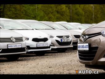 Prodám Dacia Dokker 1,6 i 1. MAJ., ČR, KLIMATIZACE