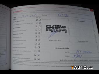 Prodám Škoda Praktik 1,2 TSI ČR, 1. maj, serviska, DPH