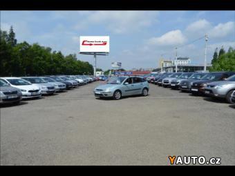 Prodám Mazda 6 2,2 D ČR, 1. maj, REVOLUTION, DP