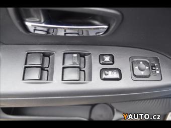 Prodám Mitsubishi ASX 1,6 i MIVEC 1. MAJ., ČR, INVITE