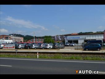 Prodám Fiat Brava 1,6 i 16V KLIMATIZACE