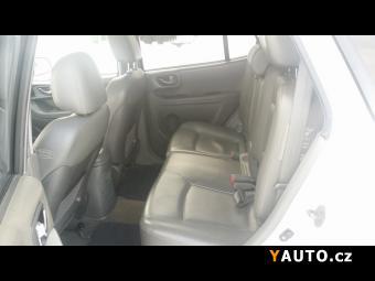 Prodám Hyundai Santa Fe 2.7i