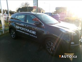 Prodám Kia Sportage 0,0 1,6 T-GDi GPF 4x2 STYLE P