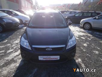 Prodám Ford Focus 1.6i 16V TURNIER