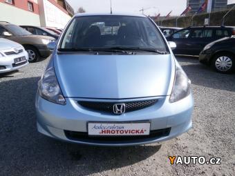 Prodám Honda Jazz 1.2 i-DSI