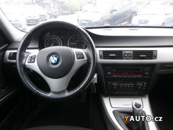 Prodám BMW Řada 3 320 d