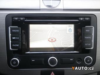 Prodám Volkswagen Passat 2.0 DSG COMFORTLINE