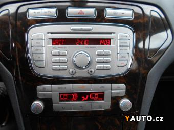 Prodám Ford Mondeo 1.8 TDCi