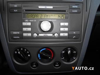 Prodám Ford Fusion 1.4i 16V