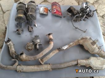 Prodám Subaru 1800 i Turbo Leone