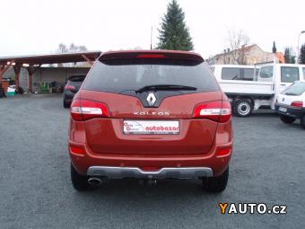 Prodám Renault Koleos 2.0DCI 4x4 Night-Day