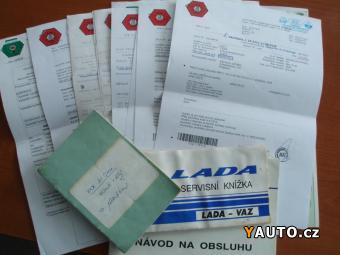Prodám Lada 21044 Původní stav