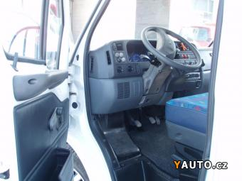 Prodám Fiat DUCATO HYMER SWING 2.8i. d. TD